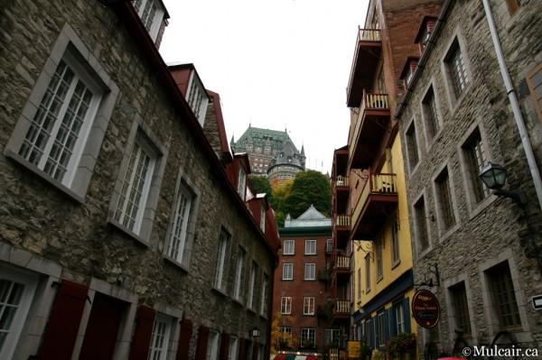 Lower Quebec
