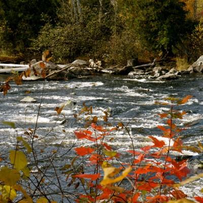 north-river